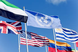 United Nation Flag U0026plan Tips Tools And Words Of Wisdom For Planning College