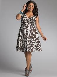 size dresses summer
