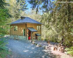 Oregon House by Waterfront For Sale Landleader Trask River House
