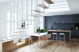 cuisine salon cuisine en l ouverte sur salon 4 et image systembase co