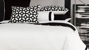 Modern Bedding Sets Bedding Set White And Gray Bedding Illustrious Queen Size Bed