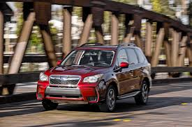 2014 Forester Roof Rack by 2014 Subaru Forester 2 0xt Review Long Term Update 4 Motor Trend