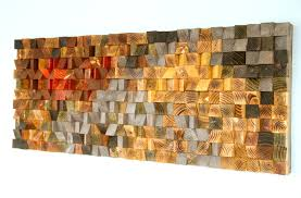 wall arts thai wood carving wall mid century modern