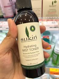 Toner Mcm mai on kalau your skin feel mcm that is why we