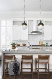 Countertop Stools Kitchen Best 25 Wood Counter Stools Ideas On Pinterest White Counter