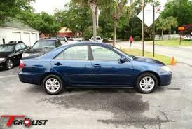 toyota camry 06 for sale torquelist for sale 2006 toyota camry for sale in fort walton