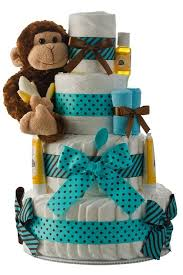 Diaper Cake Decorations For Baby Shower Best 25 Baby Boy Diaper Cakes Ideas On Pinterest Boy Diaper
