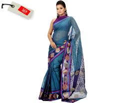 cotton jamdani saree k369 bangladeshi saree online shopping
