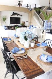 kitchen table setting ideas home decorating inspiration