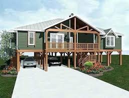 elevated home designs home interior bostonbrass info