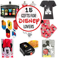 15 great gifts for disney squared