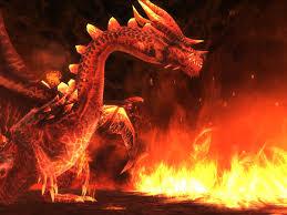 crimson image frontiergen crimson fatalis screenshot 021 jpg monster