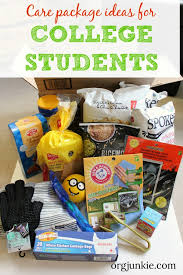 care package for college student care package ideas for your college kids 3 essential elements