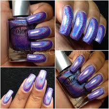 shades of beauty inc notd color club halo hues 2013 eternal