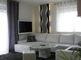 graue wandfarbe wohnzimmer wandfarbe grau home design