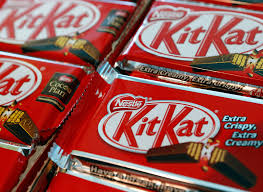 where to buy chocolate eggs kitkat maker nestlé to remove 10 of sugar in its chocolate in uk