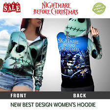 nightmare before clothes ebay