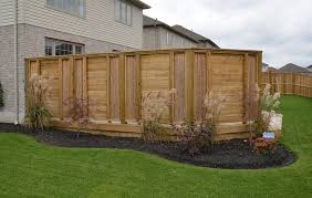 Backyard Fencing Design Ideas New Trend Fencing - Backyard fence design