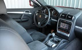 2008 Porsche Cayenne Gts - porsche cayenne gts interior 2008 gts johnywheels