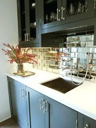 how to tile backsplash kitchen mirror tile backsplash kitchen antique mirror installed antique