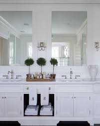 Best  White Master Bathroom Ideas On Pinterest Master - White cabinets master bathroom