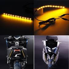 Motorcycle Led Strip Lights by Compare Prices On 12 Inch Led Light Strip Online Shopping Buy Low