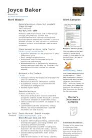 Office Coordinator Resume Samples Visualcv Resume Samples Database by Production Assistant Resume Samples U2013 Visualcv Resume Samples