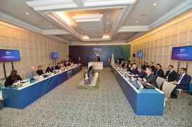 bureau expo bie azerbaijan has every opportunity to hold expo 2025 photo