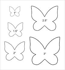 butterfly templates yahoo image search results obeski za