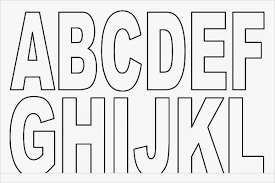 free letter font templates 28 images 13 new calligraphy fonts