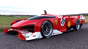 ferrari prototype f1 aussie grit wants ferrari at le mans ebeasts com