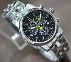 Jam Tangan Tissot jual jam tangan tissot prc 200 stainless ridzzwatch