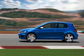 2015 volkswagen golf r review