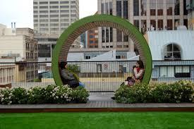 Deck Landscaping Ideas Garden Amazing Rooftop Green Grass Garden How To Build House
