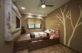 Platform Bed Singapore How To Save A Lot Of Space At Home In 10 Simple Ways