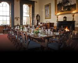 dining strathallan castle