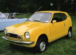 smallest honda car retro thing the 600 honda s car