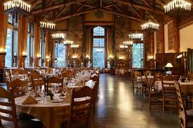 The Majestic Yosemite Hotel In Yosemite National Park CA - Ahwahnee dining room reservations