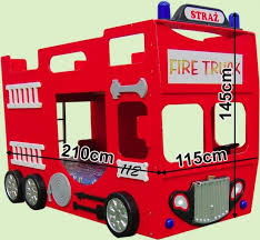 fire truck bunk bed the amazing fire truck bunk bed u2013 three