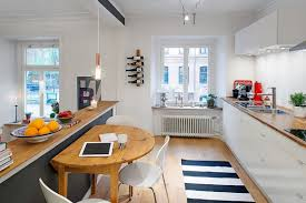 Black Kitchen Mat Rugs Black And White Kitchen Design For Your Best Home