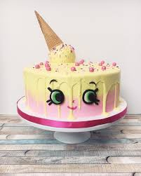 25 shopkins cake ideas shopkins birthday cake