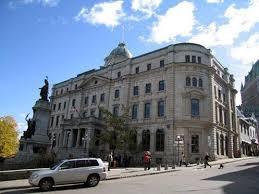 bureau architecte qu饕ec édifice du bureau de poste répertoire du patrimoine culturel du