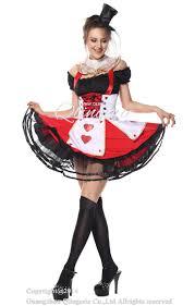 queen of hearts halloween costumes for girls