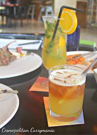 restaurant review prego westin mumbai garden city mumbai