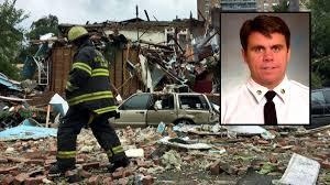 Michael Kitchen Falling Falling Debris Kills Fdny Battalion Chief When Suspected Drug Den