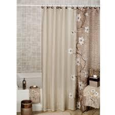Shower Curtain Design Ideas Curtain Elegant Bathroom Decorating Ideas With Bathroom Shower