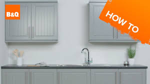 How To Paint New Kitchen Cabinets How To Paint Kitchen Cabinets Youtube