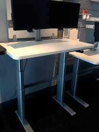 What Is The Best Desk Top Computer by Set Of Young Man Woman Home Office Freelance Homework Laptop Table