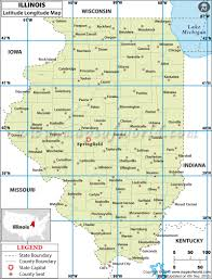 Salem Ohio Map by Latitude And Longitude Map