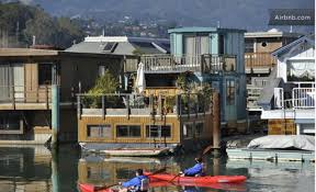 airbnb houseboats yo ho ho and a bottle of rum four houseboats to call home curbed sf